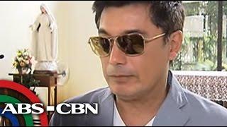 getlinkyoutube.com-TV Patrol: Albert Martinez, 'di pa naka-move on sa pagpanaw ni Liezl