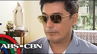 TV Patrol: Albert Martinez, 'di pa naka-move on sa pagpanaw ni Liezl