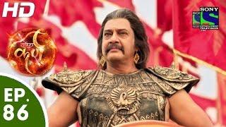 Suryaputra Karn - सूर्यपुत्र कर्ण - Episode 86 - 30th October, 2015 width=