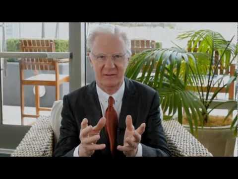 Bob Proctor's SECRET of SUCCESS!