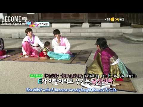 [B1SS] 120824 Hello Baby Season 6 with B1A4 - Episode 5 (4/4)