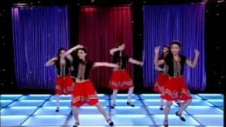 getlinkyoutube.com-歌伴舞-- 高山族《站在高岗上》1/2