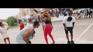getlinkyoutube.com-DJ LEWIS feat DJ ARAFAT : HONMAN (clip officiel)