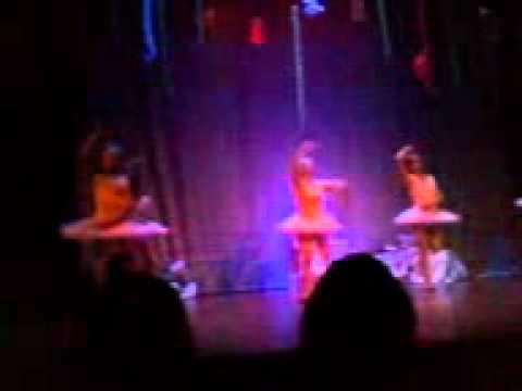 espaço de dança valeria sousa (bailarias do ouro)