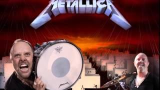 getlinkyoutube.com-Metallica - Master of Puppets (St. Anger version)