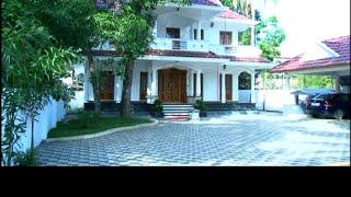 getlinkyoutube.com-Kerala Traditional Home Mixed With Modern Elements | Dream Home 3 Jan 2016