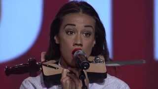 getlinkyoutube.com-Miranda Sings Mainstage Performance - VidCon 2015