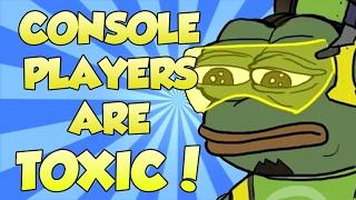 getlinkyoutube.com-[Overwatch] ~ Console Players Are TOXIC! *Vulgar Language Warning*