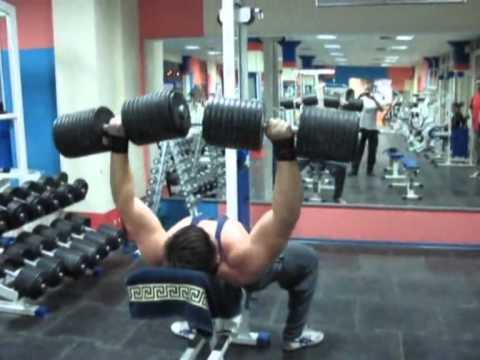 Bodybuilding-Magnitogorsk 2