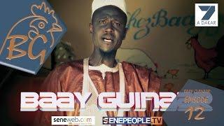 BAAY GUINAAR Episode 12