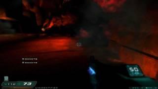 Doom 3 - Hell Level
