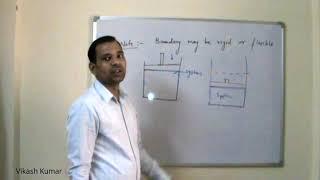 Thermodynamics (Hindi) L 01 Basic Concepts By Vikash Kumar
