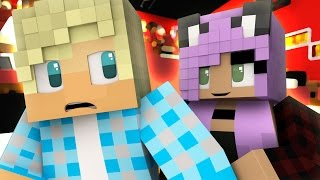 getlinkyoutube.com-The Date | Minecraft Side Stories The Big Move  [Ep.4 Minecraft Roleplay]