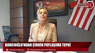 Samsunlu vekilden çirkin Atatürk paylaşımına tepki