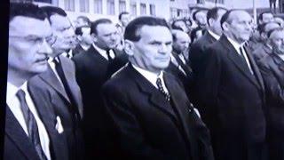 getlinkyoutube.com-Presiden Soekarno in Prague 1961
