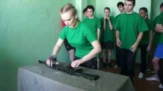 getlinkyoutube.com-Lekcja PO w rosyjskiej szkole