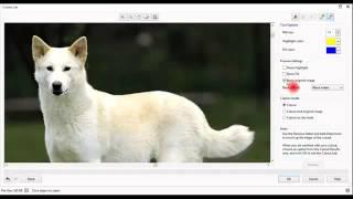 getlinkyoutube.com-Copie de كيفية تقطيع الصور في برنامج كوريل درو corel draw