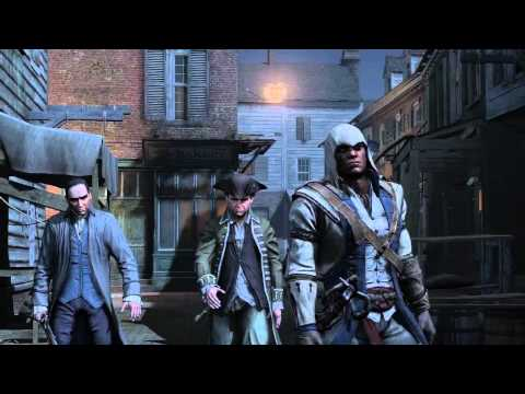 Assassin's Creed III Television Commercial [North America]