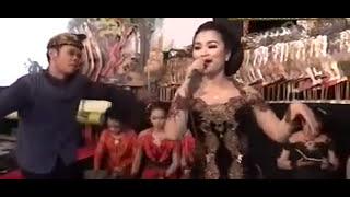 getlinkyoutube.com-Deni Kristiani feat Cak Percil Awal Skandal Cinta nya Goro 2 Dikasih Gelang Alit  Ali 2