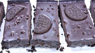 ช็อกโกแลตโอริโอ้ทาร์ต | Chocolate Oreo Tart