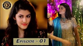 Yeh Ishq 1st Episode - 30th November 2016 - ARY Digital Top Pakistani Dramas