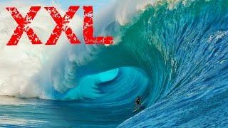 getlinkyoutube.com-BIG MONSTER WAVES SURF COMPILATION 2016| XXL WAVES SURFING |HEAVIEST WAVES ON EARTH|RECORD WAVE