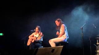 Lay Me Down (Sam Smith) - JAYESSLEE Sydney 2015