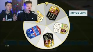 getlinkyoutube.com-OMG SICK NEW FIFA GAME MODE!? - Spin the Wheel Fifa 16 Ultimate Team!