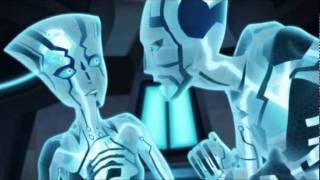 getlinkyoutube.com-Battle Force 5 Fused episode 16
