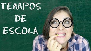 getlinkyoutube.com-Tempos de Escola - Roberta Pupi
