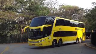 getlinkyoutube.com-Marcopolo Paradiso G7 1800 DD (Brazilian Buses)