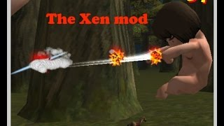 getlinkyoutube.com-AoTTG  - The Xen Mod 11212014b