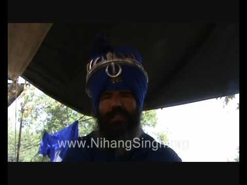 1. Khalsa Raaj - Karninama - Baba Hari Singh