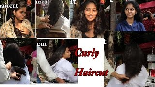 Open Air Curly Haircuts ( Finale Episode)
