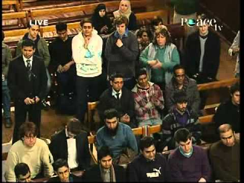 Dr Zakir Naik and Oxford Union Debate Q&A 7 of 7.flv