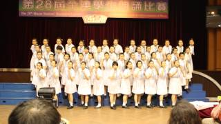 getlinkyoutube.com-2013 SENIOR CHORAL RECITATION SHCCES - ALL THE WORLD'S A STAGE