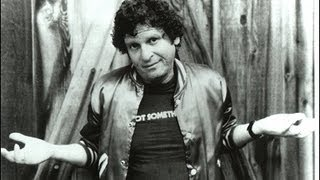 getlinkyoutube.com-Author, Journalist, Stand-Up Comedian: Paul Krassner Interview - Political Comedy