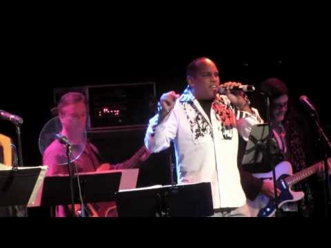 Lamont Van Hook / Tower Of Power / Lon Bronson - At The End Of The Day
