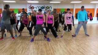 """getlinkyoutube.com-""""TURN DOWN FOR WHAT"""" @LilJon (Choreo by Lauren Fitz)"""