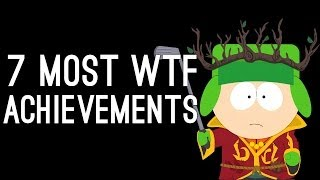 getlinkyoutube.com-The 7 Most WTF Achievements in Games