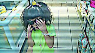 "getlinkyoutube.com-BABY KAELY ""CRAZY PEOPLE"" 6 YEAR OLD KID RAPPER!!"