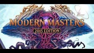 getlinkyoutube.com-Modern Masters 2015: Subtheme Analysis (Speculation)