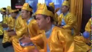 getlinkyoutube.com-Amran DBA kumpulan dikir barat Sri kemayang