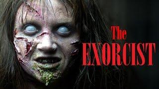 getlinkyoutube.com-The Exorcist Makeup Tutorial