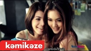 getlinkyoutube.com-KAT PAT - คนขี้ลืมไม่ลืมเธอ (Forgetful) [MV]
