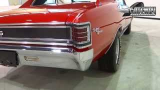 getlinkyoutube.com-1967 Chevrolet Chevelle SS 396 #0060-NDY - Gateway Classic Cars - Indianapolis