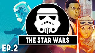 getlinkyoutube.com-STAR WARS: THE FORCE AWAKENS EP2 - THE TRUTH REVEALED!