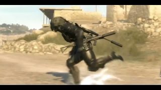 getlinkyoutube.com-『実況メタルギア5ファントムペイン』 雷電を検証してみる! Metal Gear Solid V: The Phantom Pain  raiden