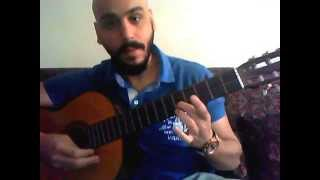 getlinkyoutube.com-تعليم جيتار للمبتدئين ( جزء 2 )learning guitar for beginners part 2