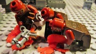 getlinkyoutube.com-Lego Zombies: Survivors